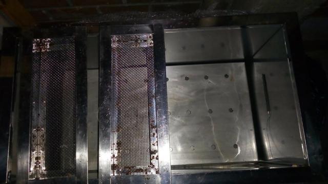 Cozedor de massa Inox - Foto 3