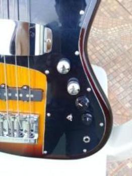 Marcus Miller Jazz Bass - Foto 3