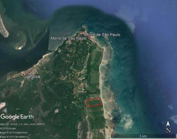 Terreno à venda em Centro, Cairu cod:55951 - Foto 6
