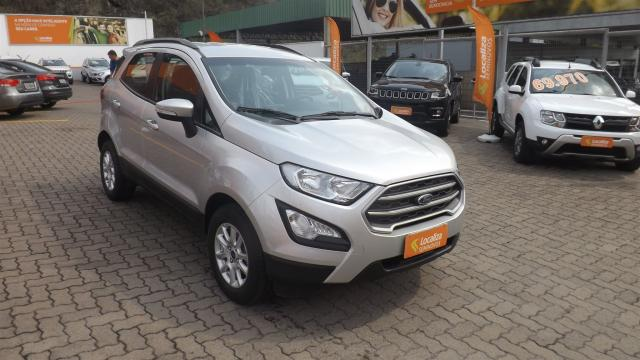 FORD ECOSPORT 2018/2019 1.5 TIVCT FLEX SE MANUAL - Foto 2