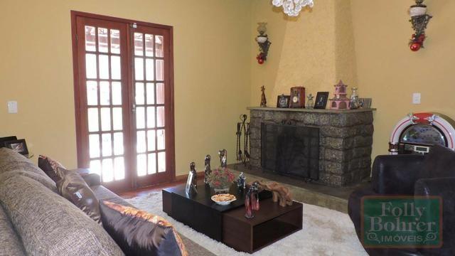 Casa no Cônego, 3 suítes, piscina, casa de caseiro, 7 mil metros de terreno - Foto 3