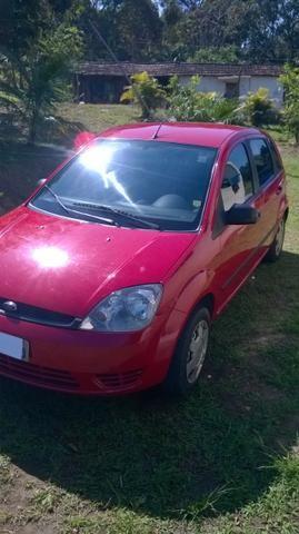 Ford Fiesta 2007 com Ar condiconado R$ 10.490.00 - Foto 8