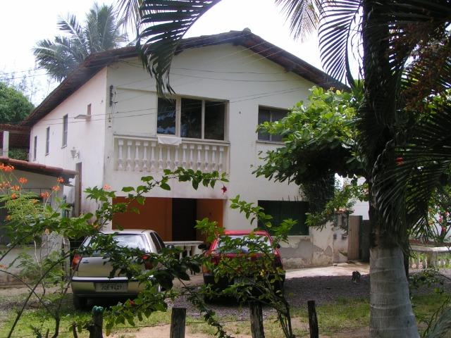 Vendo 01 Casa sobrado 1º Andar - Foto 4