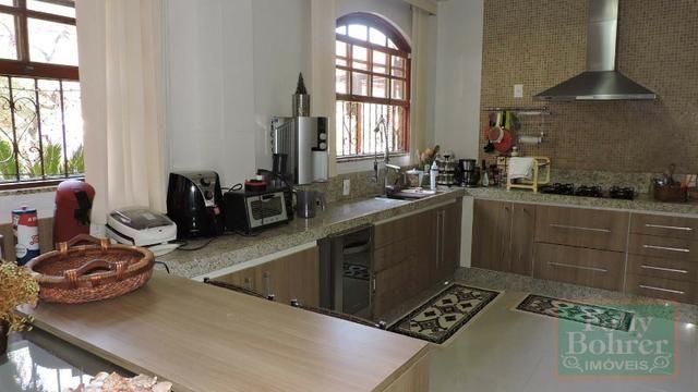 Casa no Cônego, 3 suítes, piscina, casa de caseiro, 7 mil metros de terreno - Foto 7