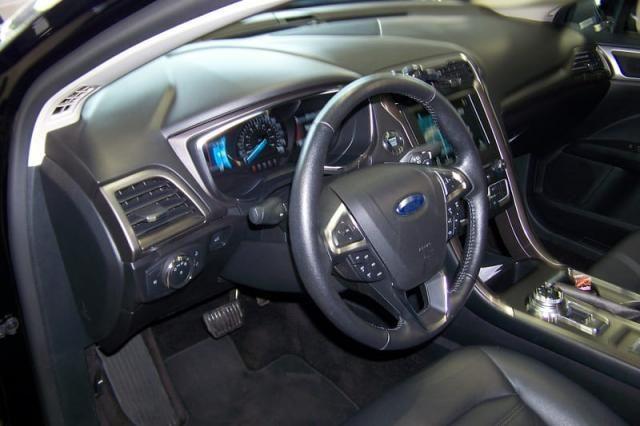 Ford Fusion Sel 2.0 Ecobo Automático - Foto 13