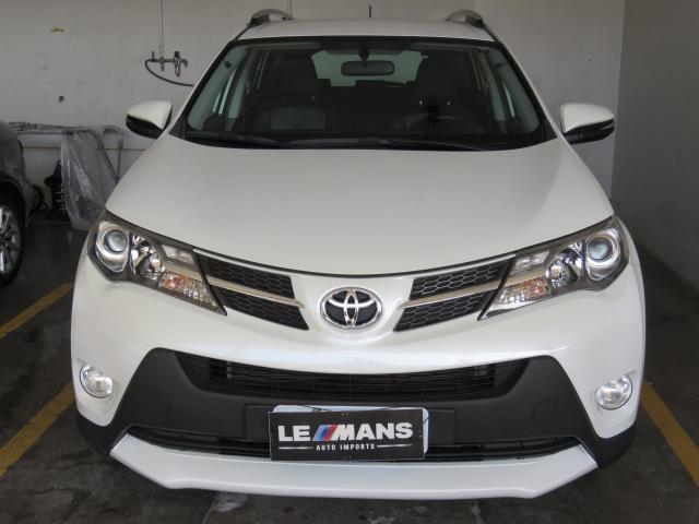 Toyota rav4 2014/2014 2.0 4X2 16V gasolina 4P automatico - Foto 2