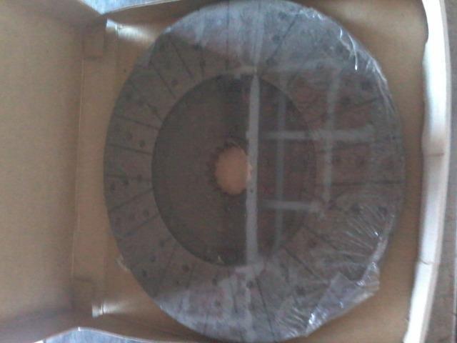 Disco de embreagem do CBT - Foto 2