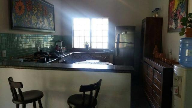 Chácara dentro da cidade,beira do Rio Cuiabá,casa grande,quiosque, deck p pesca,tanque. - Foto 4