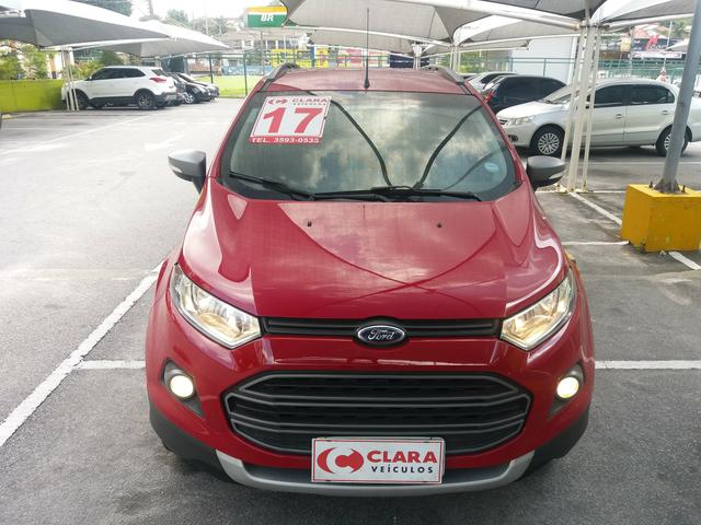 Ford EcoSport freestyle - Foto 3