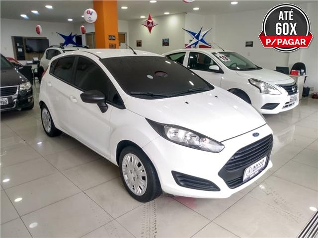 Ford Fiesta 1.5 s hatch 16v flex 4p manual - Foto 3