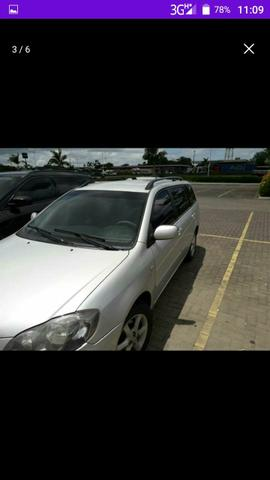 Toyota Filder valor r$17.000 - Foto 5