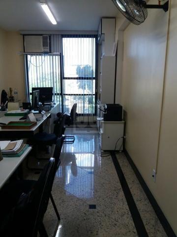 Vila Isabel - Espetacular Sala Comercial - 36M2 - Portaria 24H - 1 Vaga - Venda - JBT71385 - Foto 2