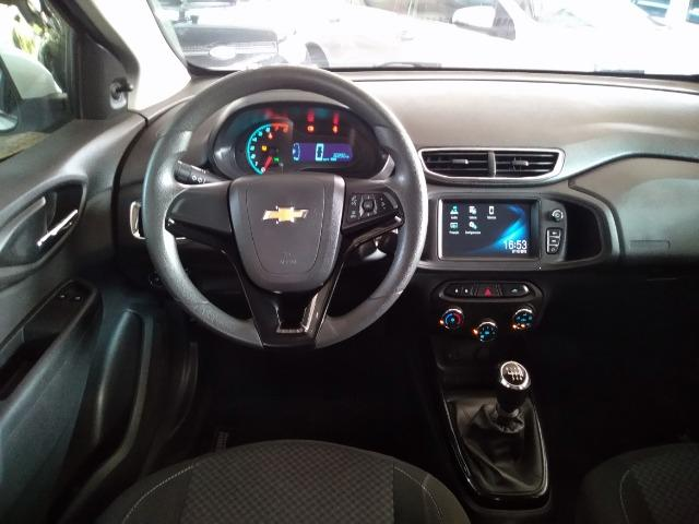 Chevrolet Prisma 1.4 LT - Foto 11