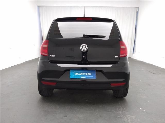 Volkswagen Fox 1.6 mi 8v flex 4p manual - Foto 5