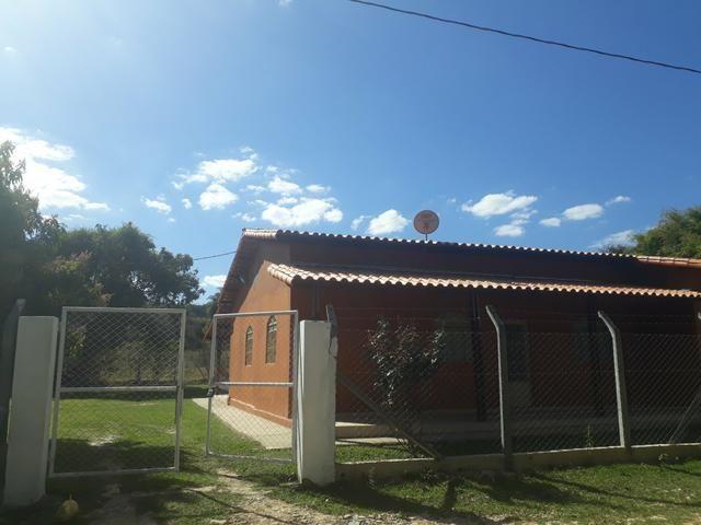 Aluga se lindo sítio só 900 reais o final de semana - Foto 10