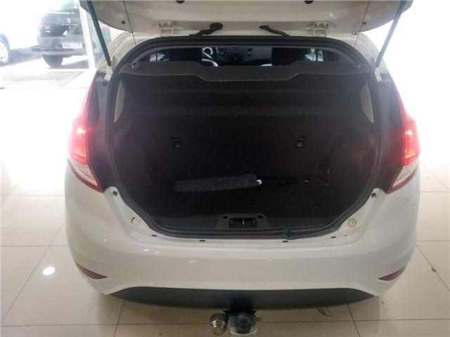 Ford Fiesta 1.5 s hatch 16v flex 4p manual - Foto 11