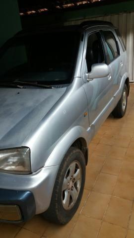Jipe Daihatsu Terios 4x4 - Foto 4