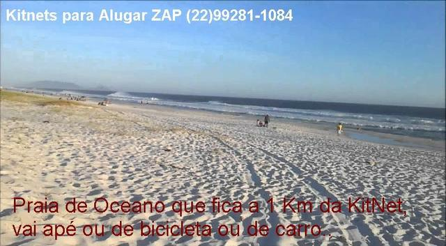 Verão, férias, sol e mar kitnets em arraial do cabo - rj - Foto 18