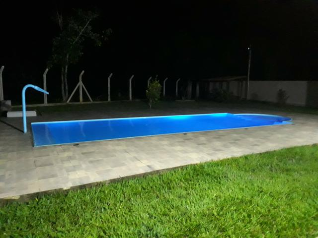 Aluga se lindo sítio só 900 reais o final de semana - Foto 8