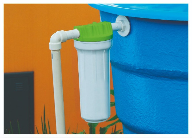 Hidrofiltros Filtro para Caixa D'água/Cavalete Eco 9.3/4