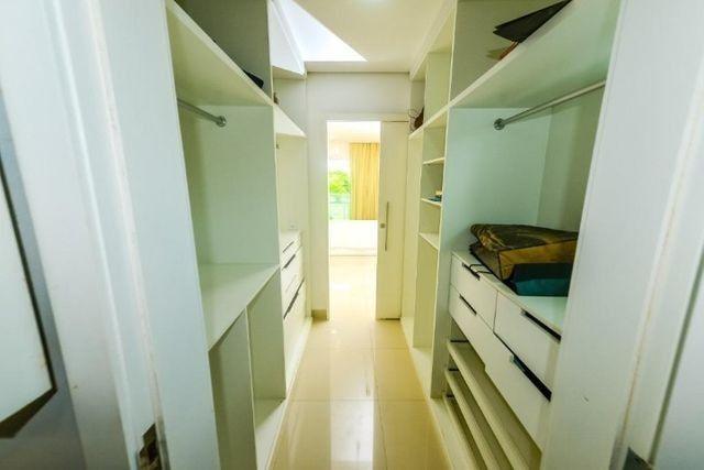 Casa duplex 4 quartos Alphaville Porto das Dunas - Foto 5