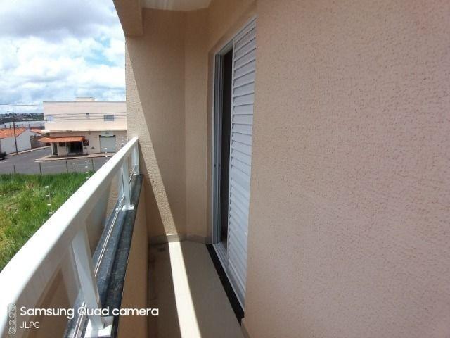 Apartamento com Fino Acabamento e Excelente Localização - Santa Mônica - JL10 - Foto 8