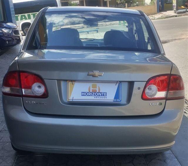 Chevrolet - Classic LS 1.0 - 2011 - Foto 6