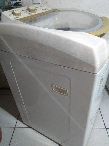 Vendo máquina de lavar Brastemp 11kg - Foto 3