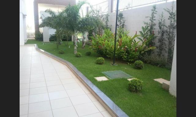 Apartamento com 2 dormitórios à venda, 59 m² por R$ 190.000 - Jardim Ipê - Goiânia/GO - Foto 17