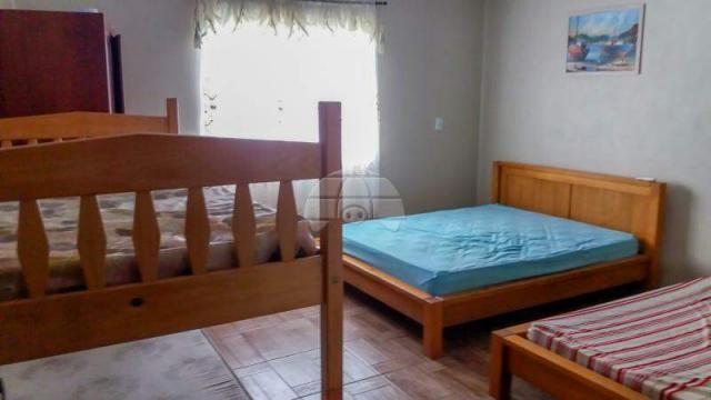 Casa à venda com 4 dormitórios em Balneário itamar, Itapoá cod:149430 - Foto 3