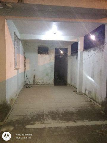 Vendo casa no Hernani Sá caminho 48 de esquina  - Foto 4