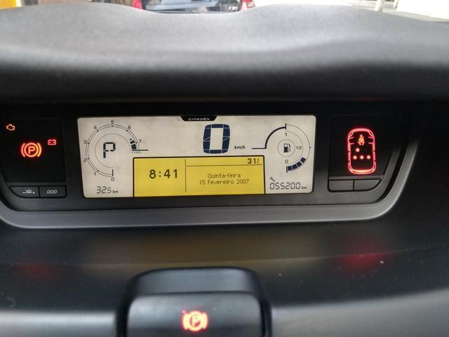 Citroen Picasso 2.0 C4 2011 54 mil Km Unico Dono Novíssimo Oportunidade Imperdível - Foto 16
