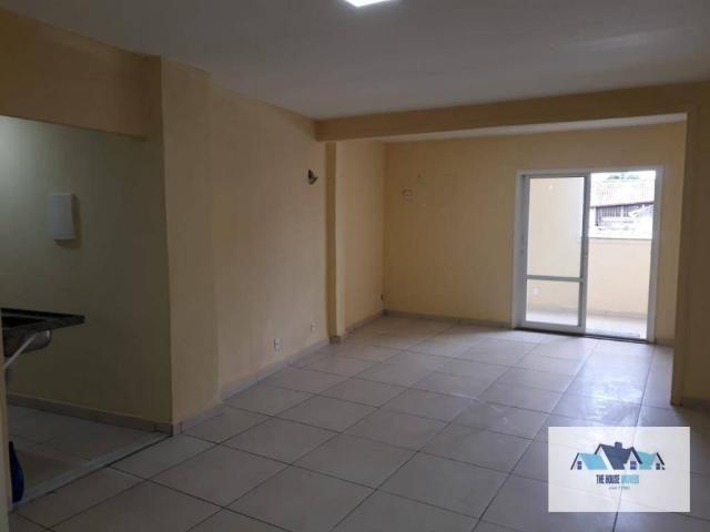 Kitnet para alugar, 35 m² por R$ 800/mês - Perto do Tio Sam -Barreto - Niterói/RJ - Foto 6