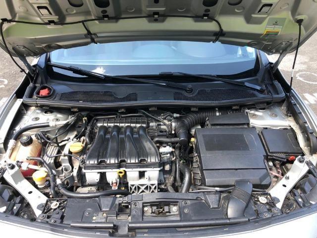Renault Fluence Dyn20A Automático, com Teto e Bancos em Couro - Foto 14