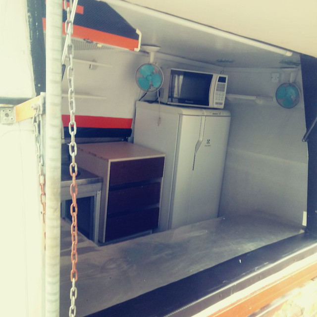 Vendo Food Truck - Foto 5