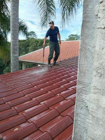 Tudo Do piso ao telhado