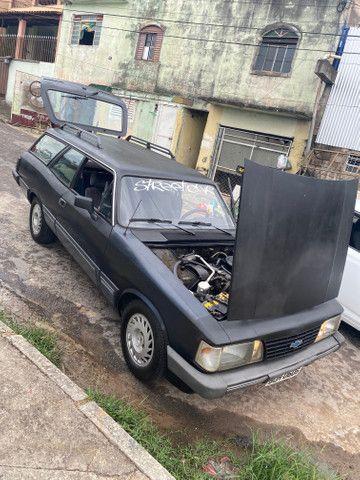 Caravan Diplomata $20000 - Foto 6