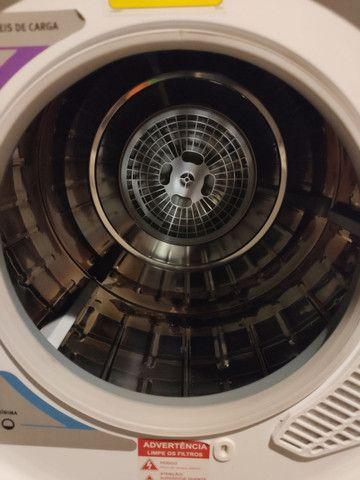 Máquina de secar Roupa * Eletrolux zeradaaaaaaa - Foto 3