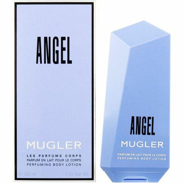 Loção Hidratante ANGEL