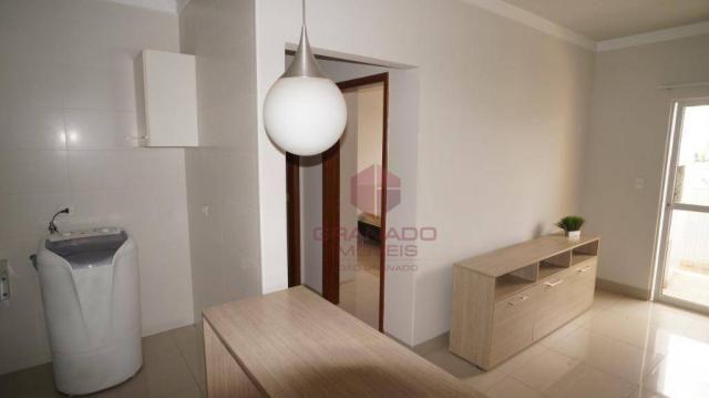 8043   Apartamento para alugar com 1 quartos em Zona 01, Maringá - Foto 8
