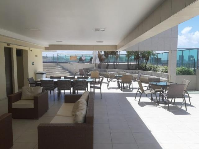 Apartamento à venda com 2 dormitórios em Jatiúca, Maceió cod:487 - Foto 16