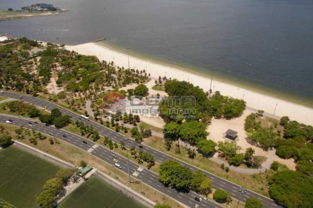Apartamento à venda com 3 dormitórios em Flamengo, Rio de janeiro cod:LA33552 - Foto 13