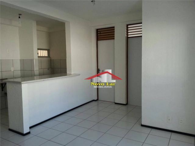 Apartamento com 2 dormitórios à venda, 51 m² por R$ 138.000,00 - Henrique Jorge - Fortalez - Foto 15