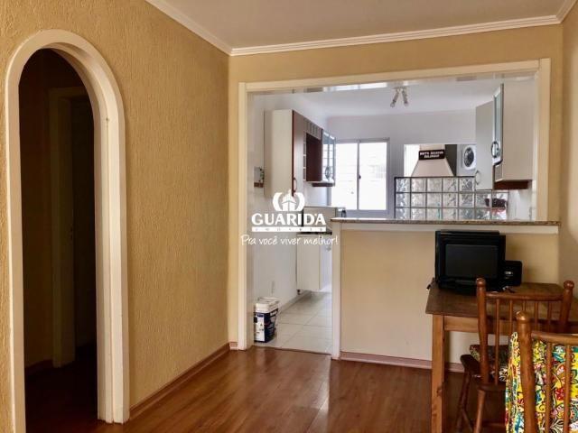 Apartamento para aluguel, 2 quartos, 1 vaga, PETROPOLIS - Porto Alegre/RS - Foto 4
