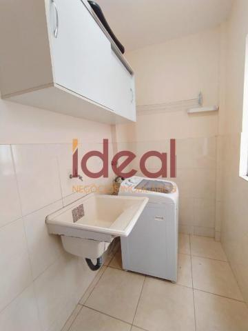 Apartamento para aluguel, 2 quartos, 1 suíte, 1 vaga, Ramos - Viçosa/MG - Foto 5