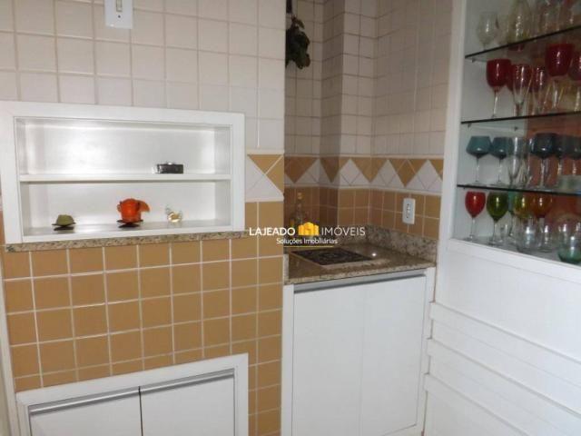 Sobrado com 3 dormitórios para alugar, 167 m² por R$ 2.950,00/mês - Moinhos - Lajeado/RS - Foto 7
