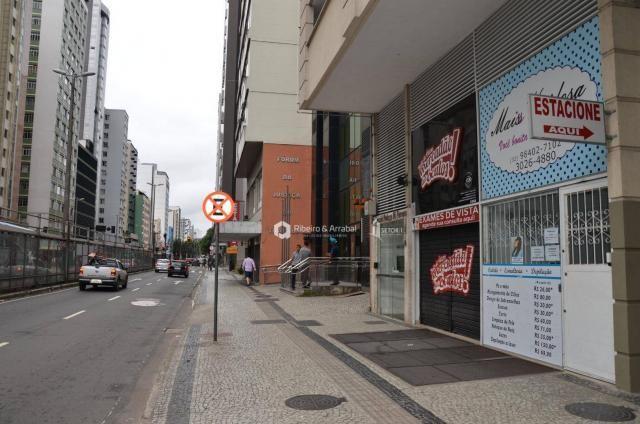 Apartamento com 1 quarto para alugar, 55 m² por R$ 1.100/mês - Centro - Juiz de Fora/MG - Foto 16