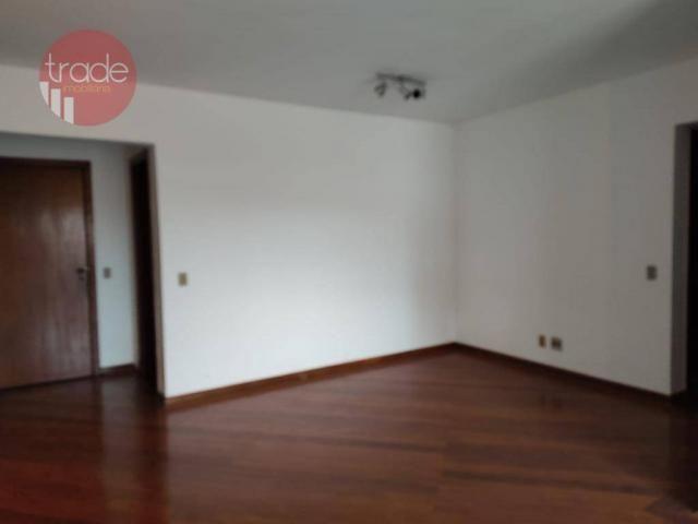 Apartamento com 3 dormitórios à venda, 120 m² por R$ 381.500,00 - Centro - Ribeirão Preto/ - Foto 4