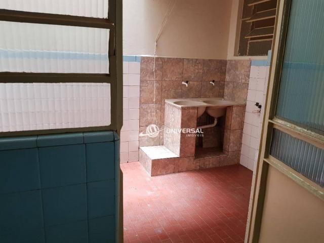 Apartamento com 3 quartos para alugar, 138 m² por R$ 1.800/mês - Centro - Juiz de Fora/MG - Foto 12