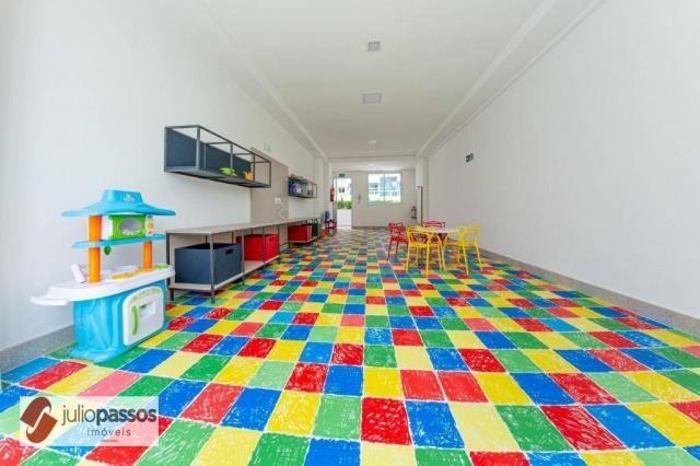 Apartamento com 2 dormitórios à venda, 73 m² por R$ 646.416,14 - Jardins - Aracaju/SE - Foto 20